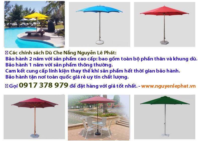 Bán Dù Che Nắng Lệch Tâm Ngoài Trời Bán Hàng Quán Cafe tại Tây Ninh Giá Rẻ [SHIP TẬN NHÀ UY TÍN]